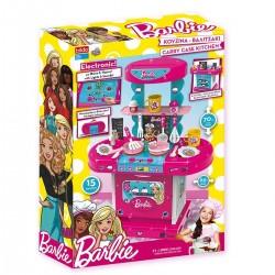 Barbie Cucina 2in1 con 15...