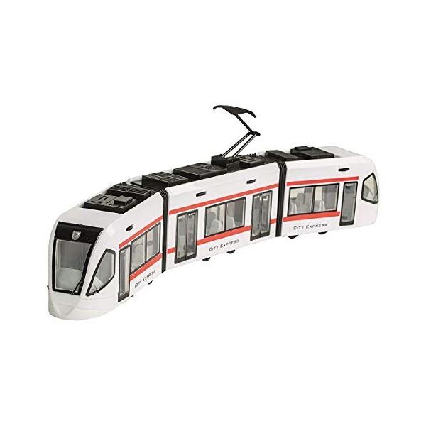 City Tram Open Door ODG059