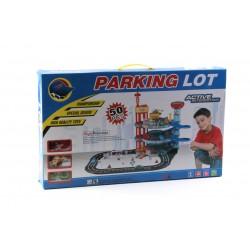 Parcheggio Auto Grande ODG067
