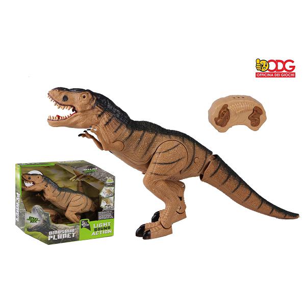 Dinosauro Camminante Grande...
