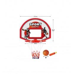 Canestro Basket ODG138