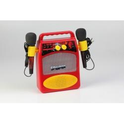 Cassa Bluetooth Karaoke ODG667