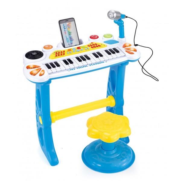 Piano Kid con Sgabello ODG673