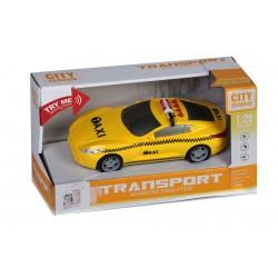 Taxi Luci e Suoni ODG706