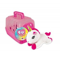 My Lovely Pony Softy Soft
