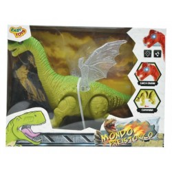 Dinosauro Camminante Mondo...