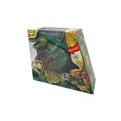 Mondo Preistorico Dinosauro...