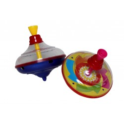 Trottola Baby Plastica ODG895