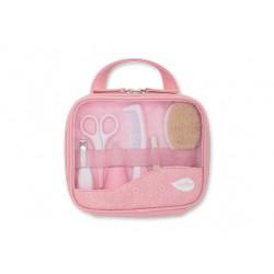 Nuvita Kit Baby Care Rosa