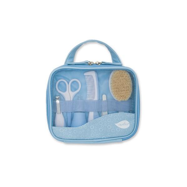 Nuvita Kit Baby Care Celeste