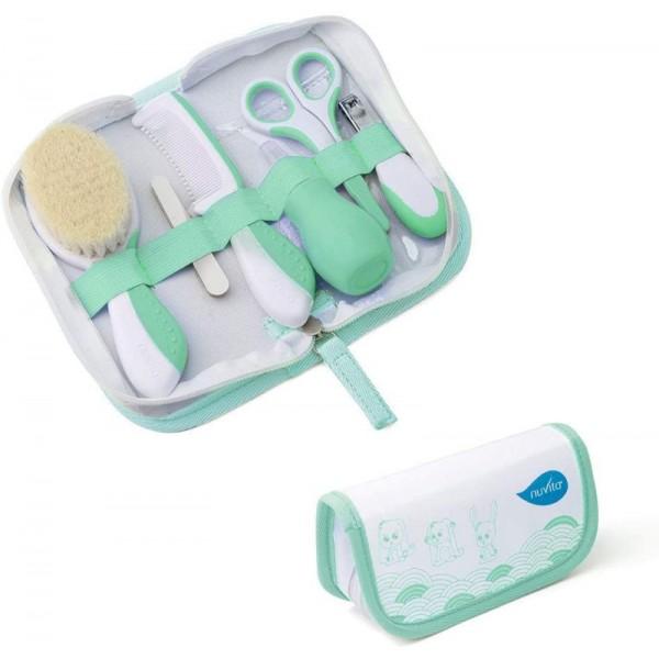 Nuvita Kit Baby Care Verde