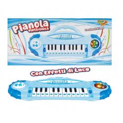 Pianola Elettronica con...