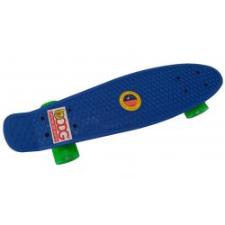 Skateboard Plastica 56cm...