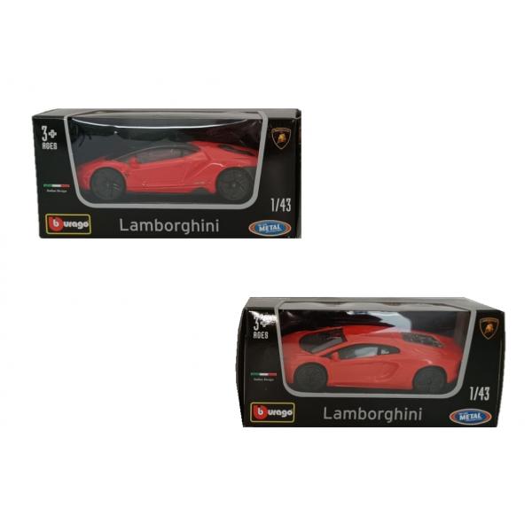 Burago Lamborghini 1:43