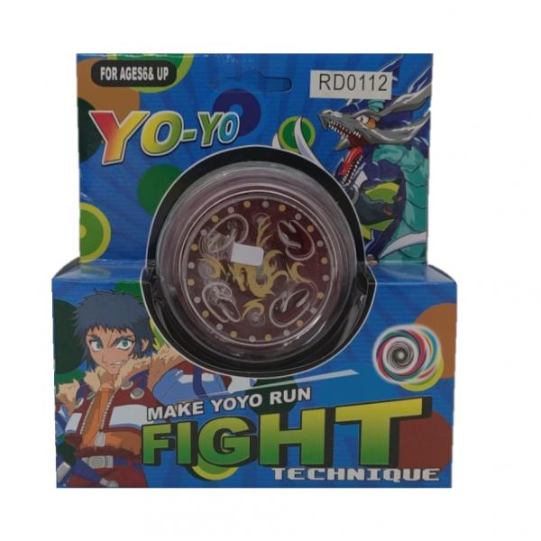Yo-Yo Fight con Luci ODG464