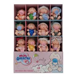 Mini Bambolotto Gorditos
