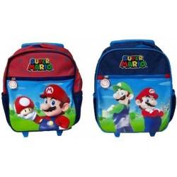 Trolley Asilo Super Mario