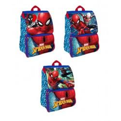 Zaino Est Deluxe Spider-Man