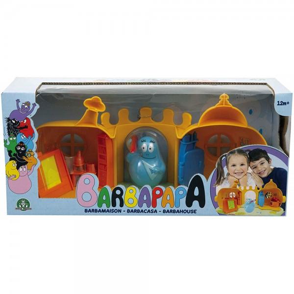 Barbapapà Playset Casa con...