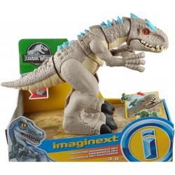 Jurassic World Feroce...