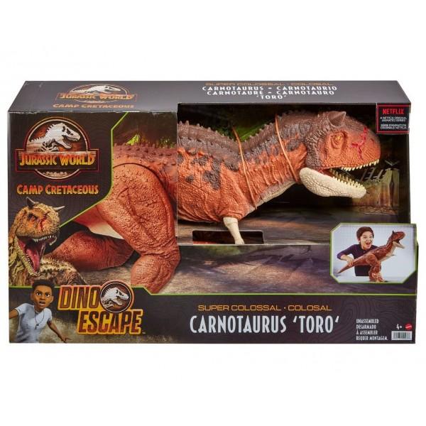 Jurassic World Dino Escape...