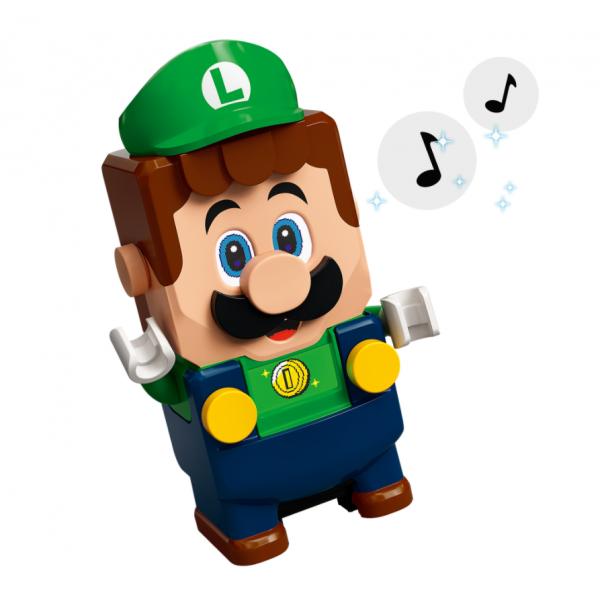 Lego Super Mario Avventure...