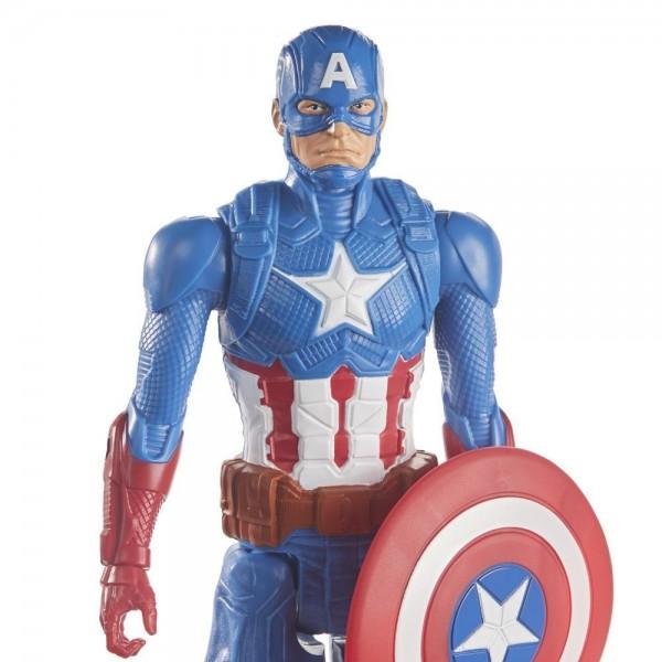 Avengers Captain America...