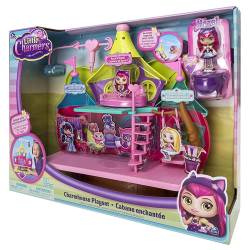 Little Charmers. Playset...